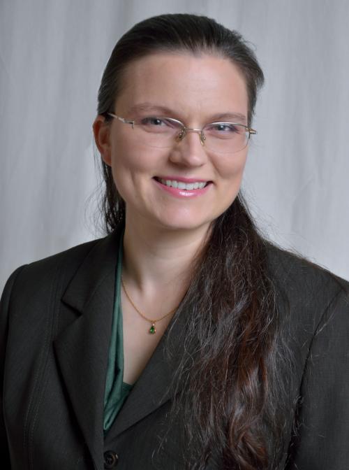 Dr. Mary Psaromatis